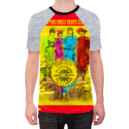 Sgt. Peppers Shirt