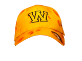 Wisconsin Cheese Adult Hat
