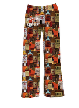 Load image into Gallery viewer, Bourbons of KY Pajama Pants