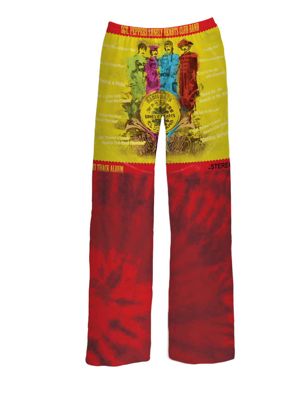 Sgt. Peppers Pajama Pants