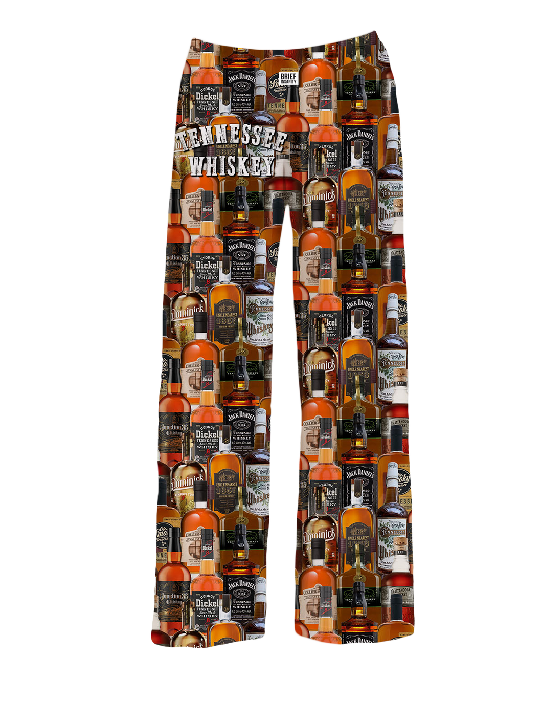 Tennessee Whiskey Pajama Pants
