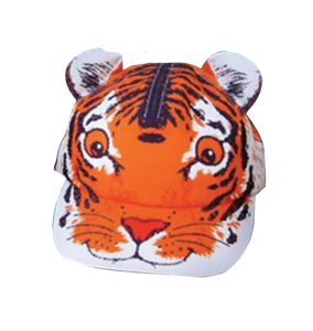 Tiger Kid's Cap