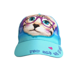 You Had Me At Meow Kid's Cap