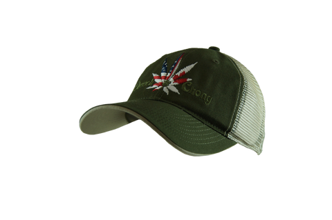 Cheech and Chong Cap