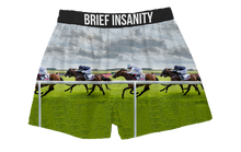 Load image into Gallery viewer, Kentucky Derby Boxer Shorts