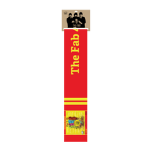 Load image into Gallery viewer, Sgt. Peppers scarf