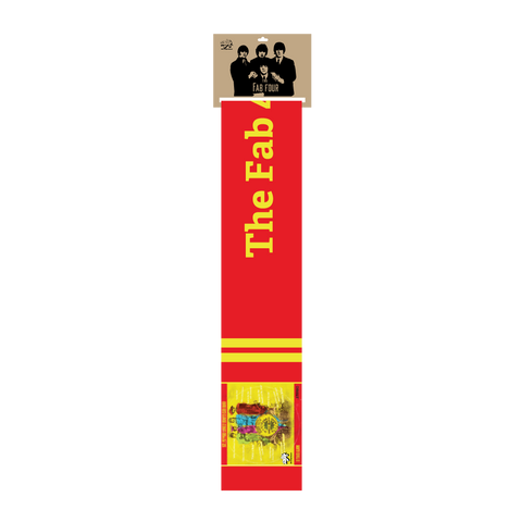 Sgt. Peppers scarf