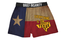 Load image into Gallery viewer, Bigger In Texas Boxer Shorts