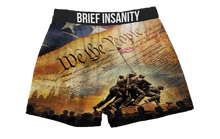 Load image into Gallery viewer, We The People Boxer Shorts
