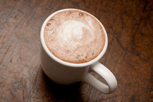 Cozy Hot Chocolate