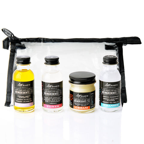 S.W. Basics Bestsellers Mini Travel Gift Set