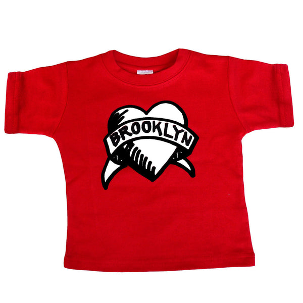Brooklyn Love T-shirt