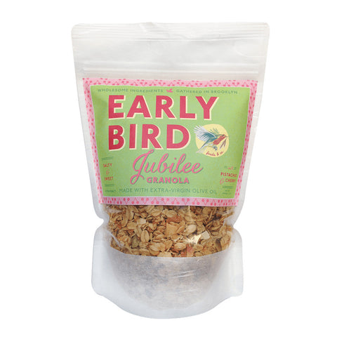 Early Bird Jubilee Granola -out of stock