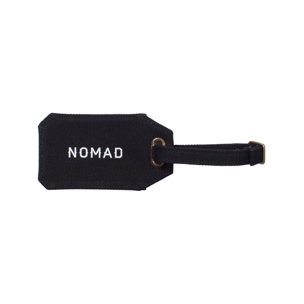 NOMAD Luggage Tag