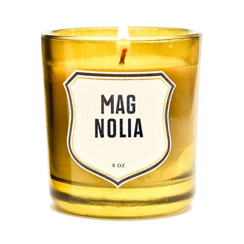 Magnolia  Candle by Izola