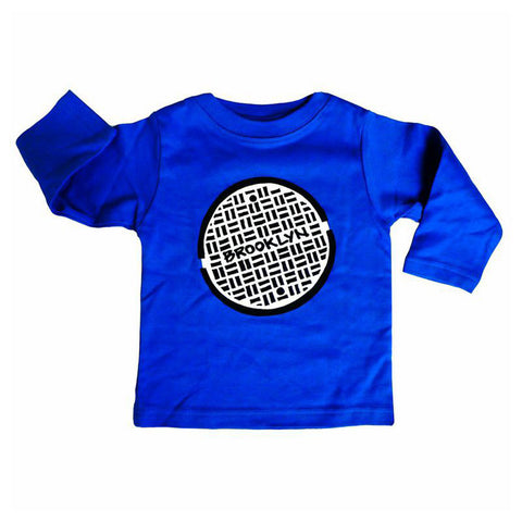 NYC Manhole Cover T-Shirt
