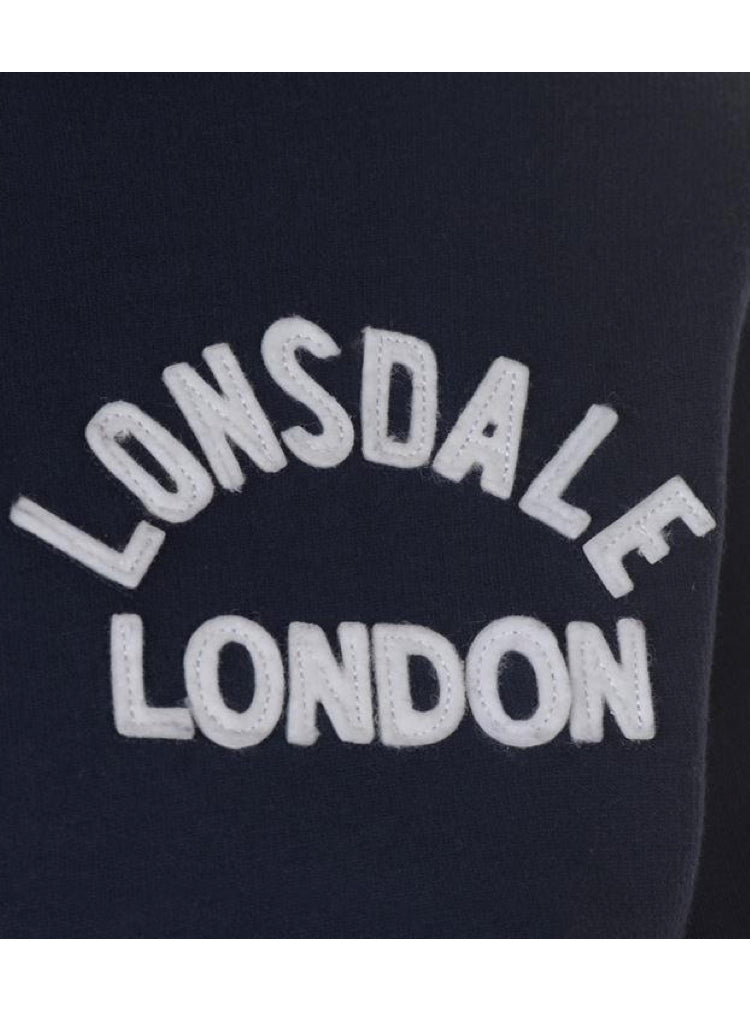 6884cd4f4b Buy Mens Stylish LONSDALE LONDON long-sleeved Full Zip Hoody top at ...