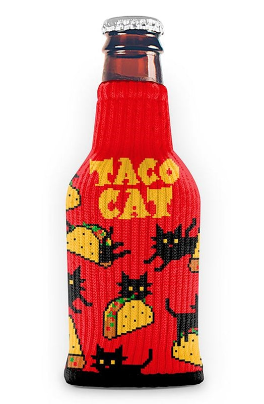 Freaker Bottle Sweater - Taco Cat