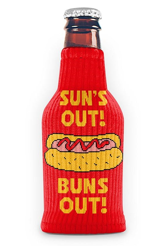 Freaker Bottle Sweater - Suns Out Buns Out