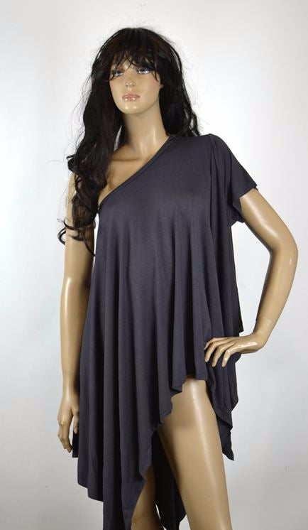 Cherish Poncho Tunic Top 4 colors