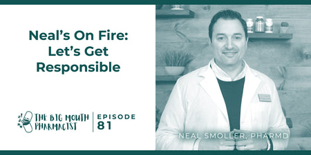 Neal's On Fire: Let's Get Responsible