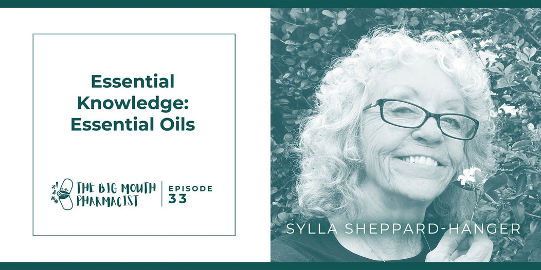 Essential Knowledge: Essential Oils