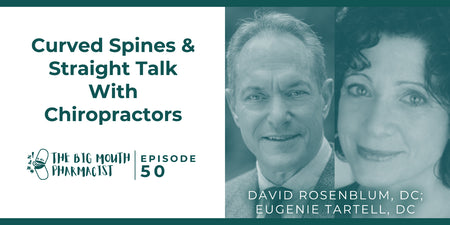 Curved Backs & Straight Talk With Chiropractors