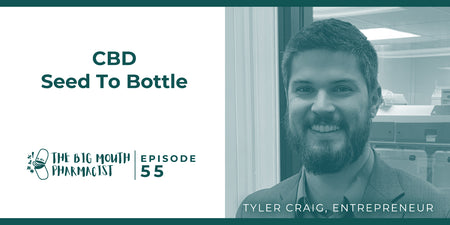 CBD: Seed To Bottle