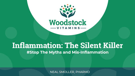 Inflammation: The Silent Killer Webinar
