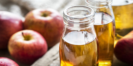 Apple Cider Vinegar - A Pharmacist's Perspective