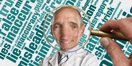 The Rant: Words Matter, Dr. Mercola