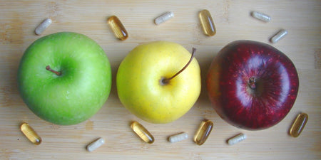 What Supplements Should A Vegan Or Vegetarian Take?