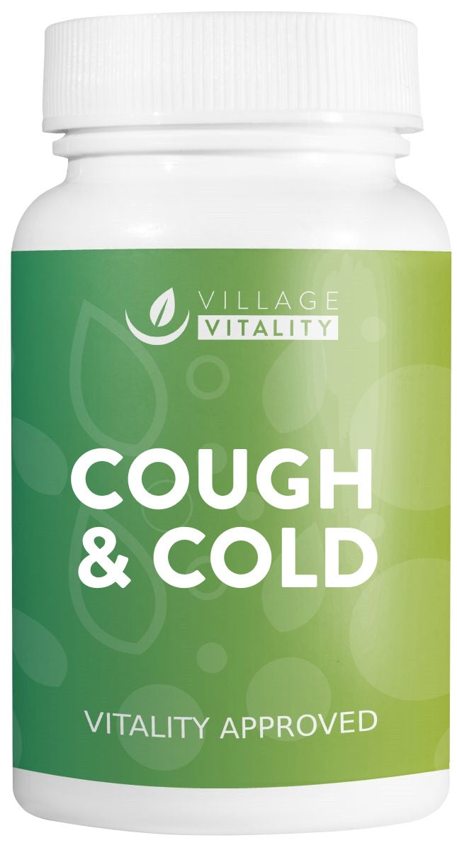 Cough and Cold Support