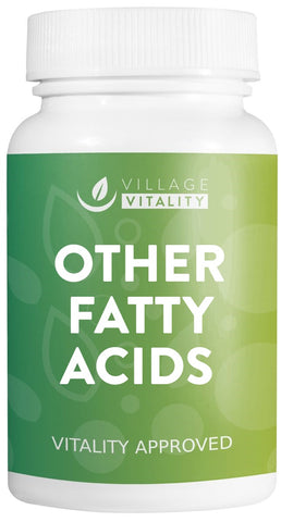 Other Fatty Acids