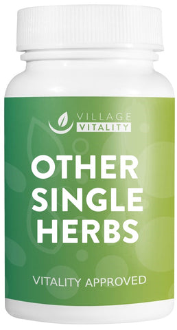 Other Single Herbs
