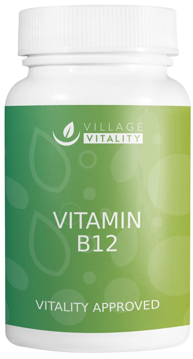 Our Recommendations - B12
