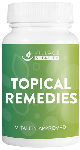 Topical Remedies