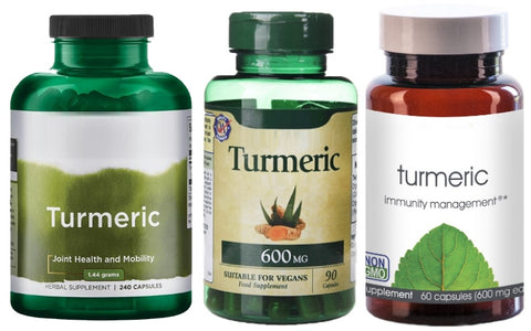 The 3 Types Of Dietary Supplements — Woodstock Vitamins
