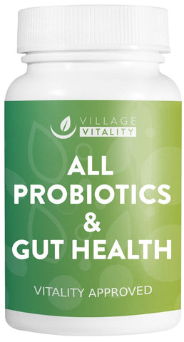 All Probiotics & Gut Health