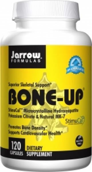 Jarrow Formulas Bone-Up - 120 Capsules
