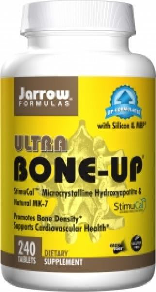 Jarrow Formulas Ultra Bone Up - 240 Tablets