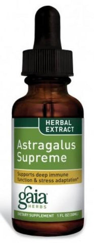 Astragalus Supreme - 1 oz Liquid