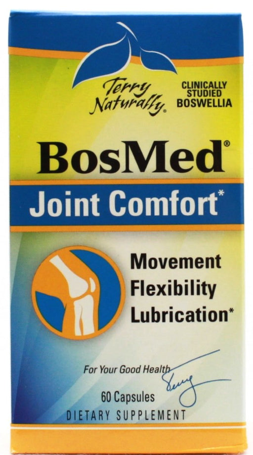 BosMed Joint Comfort - 60 capsules