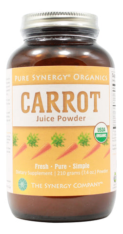 Carrot Juice Powder - 7.4 oz