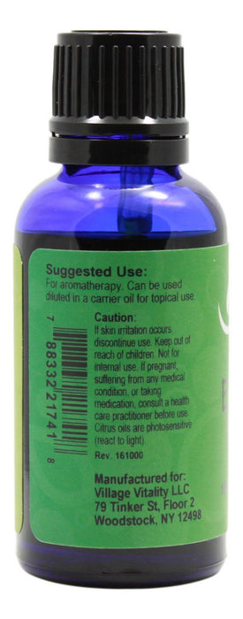 Essential Protect Essential Oil - 1 oz Oil - Info