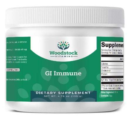 GI Immune - 4.76 oz Powder
