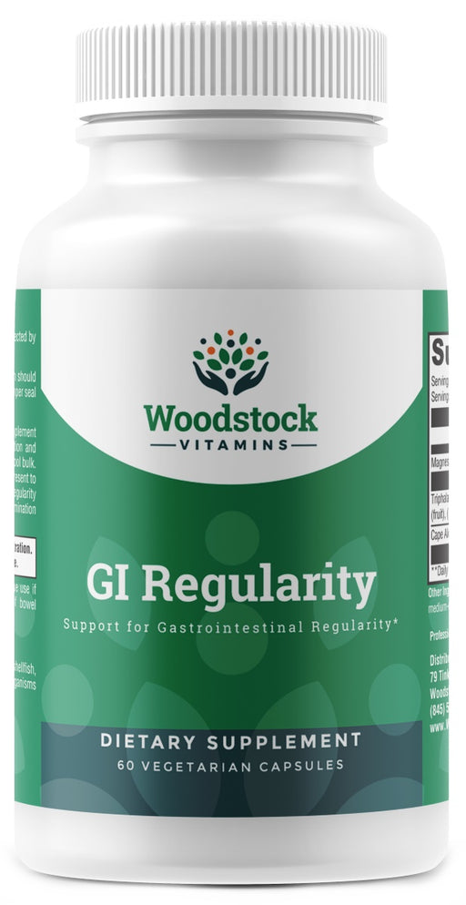 GI Regularity - 60 Capsules