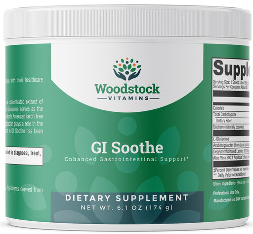 GI Soothe - 6.1 oz Powder