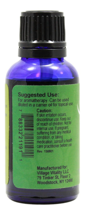 Head Relief Essential Oil - 1 oz - Info
