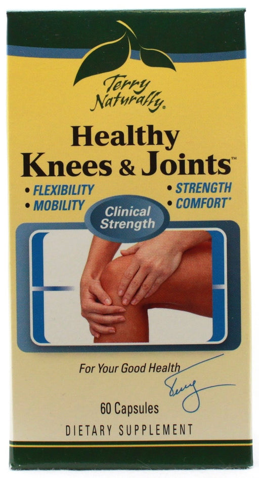 Healthy Knees and Joints - 60 capsules